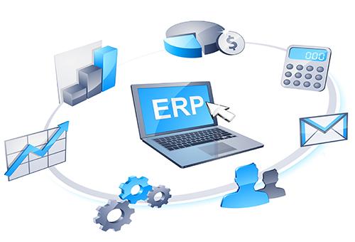Phần mềm quản lý tài chính