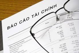 Cách lập báo cáo tài chính theo TT 200/2014/TT-BTC